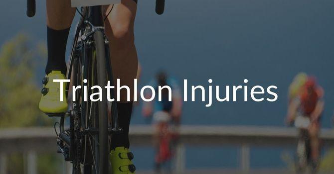 Triathlon Injury
